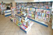 Přímý prodej knih, kamenné knihkupectví - 9