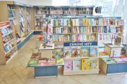 Přímý prodej knih, kamenné knihkupectví - 12