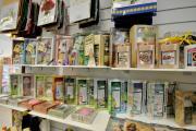 Přímý prodej knih, kamenné knihkupectví - 13