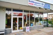 Přímý prodej knih, kamenné knihkupectví - 24